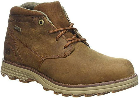 CAT Elude Waterproof Mens Laced Boot P720687
