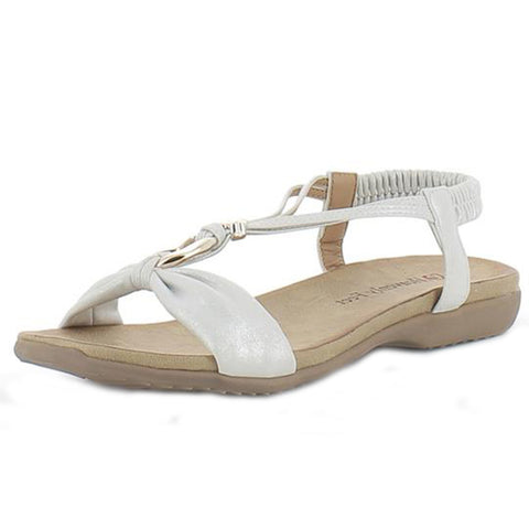 Heavenly Feet Catalina Sandals