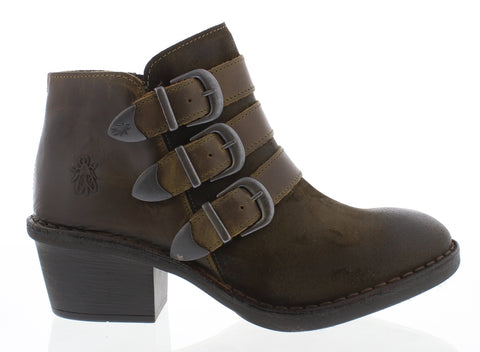 Fly London DALO 969 Womens Ankle Boots