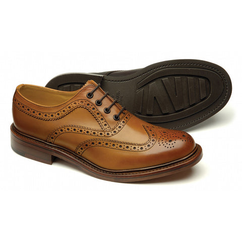 Loake edward - Mens Shoes - Westwoods footwear