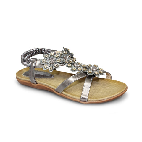 Lunar JLH664 Fiji Womens Sandals