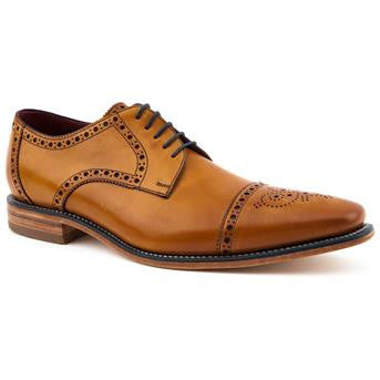 Loake Foley Mens Shoe - Mens Shoes - Westwoods footwear