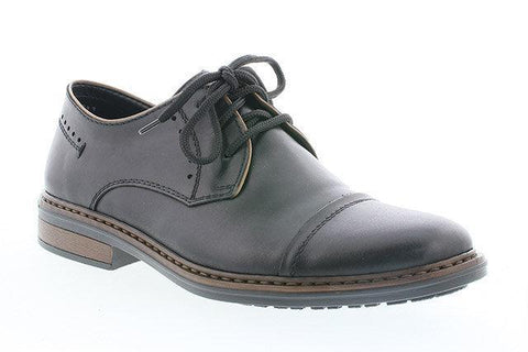 Rieker 17617 Mens Laced Shoe