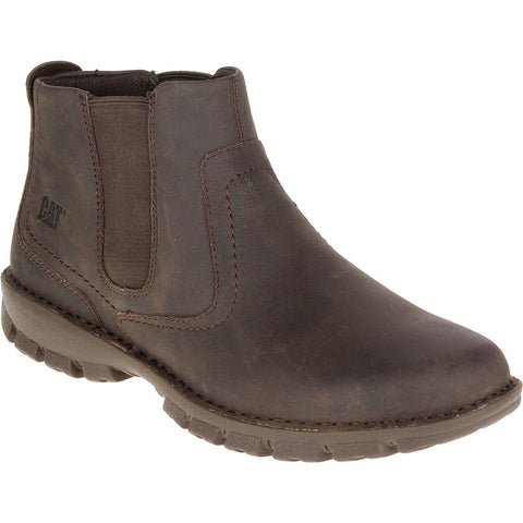 CAT Hoffman P720659 Mens Slip on Boot