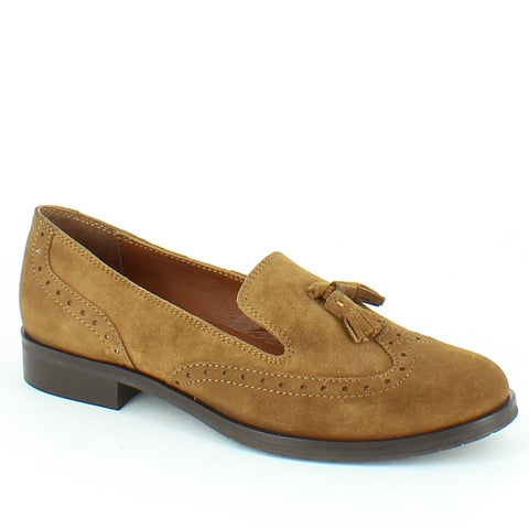 Heavenly Feet Justina Loafers