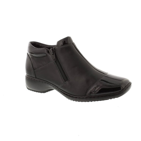 Rieker L3879 Women's Ankle Boot