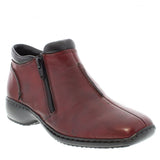 Rieker L3882 Twin-Zip Ankle Boot