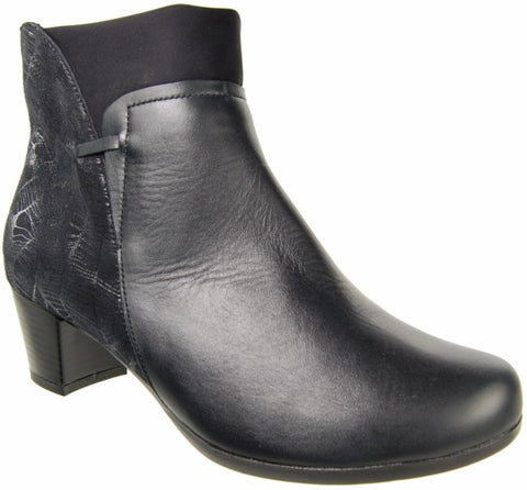 Alpina Leonara Women's Ankle Boot