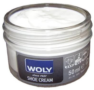 Woly shoe cream - Accessories - Westwoods footwear