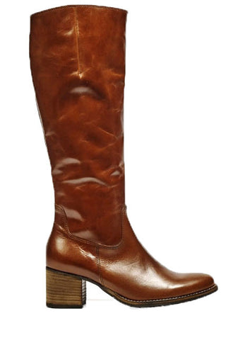 Gabor 51.698 Womens Slim Long Boot