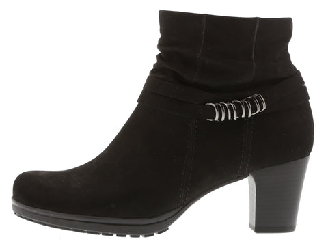 Gabor Pollyanna 76.591 Women's Heeled Ankle Boot