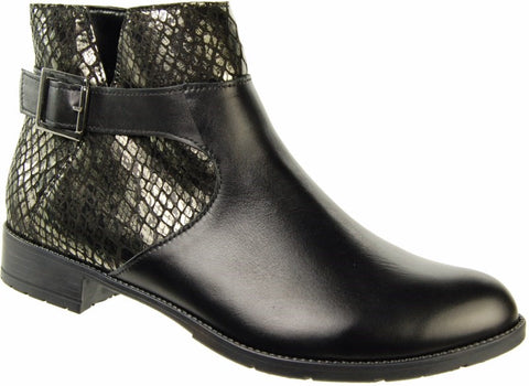 Alpina Rafaela 7J101  Women's Ankle Boot