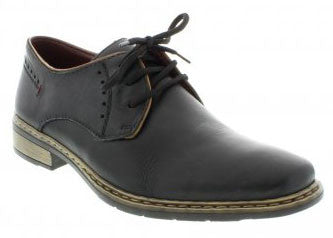 Rieker 10822 Mens Laced Shoes
