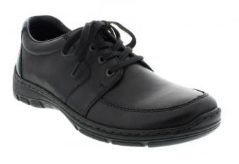 Rieker 15223 Men's laced shoe