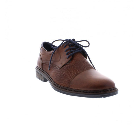 Rieker 17618 Mens Laced Shoe