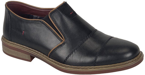 Rieker 17661 Mens Slip on Shoe