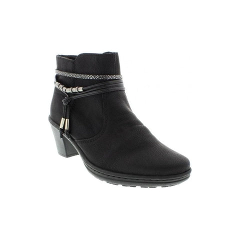 Rieker 54953 Women's Ankle boot