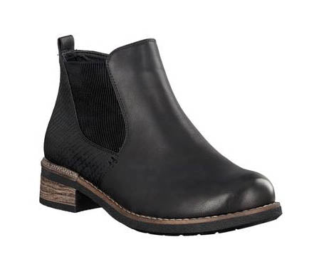 Rieker 94680 Women's Chelsea Boot