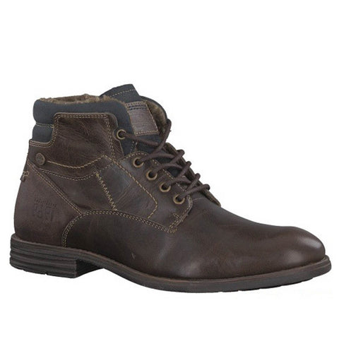s.Oliver 16103 Mens Laced up Boots