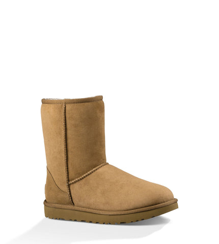 UGG Classic Short II Ankle Boot