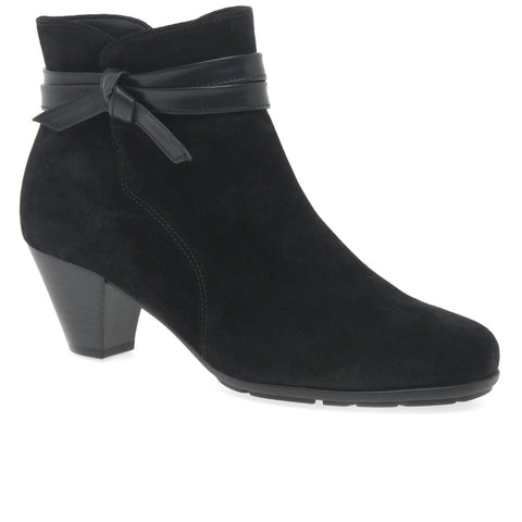 Gabor 75.642 Tiffey Womens Ankle Boot
