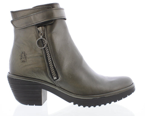 Fly London Went 921 Womens Ankle Boot