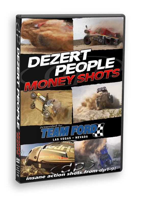 Dezert People Money Shots