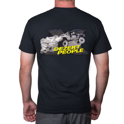 DP T-Shirt - Dezert People 10