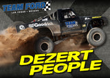 DP10 - Dezert People 10