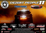 DP11 - Dezert People 11