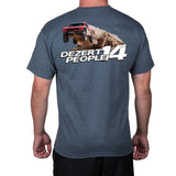 DP T-Shirt - Dezert People 14