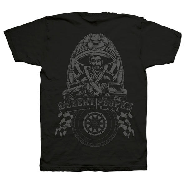 DP T-Shirt Bandito
