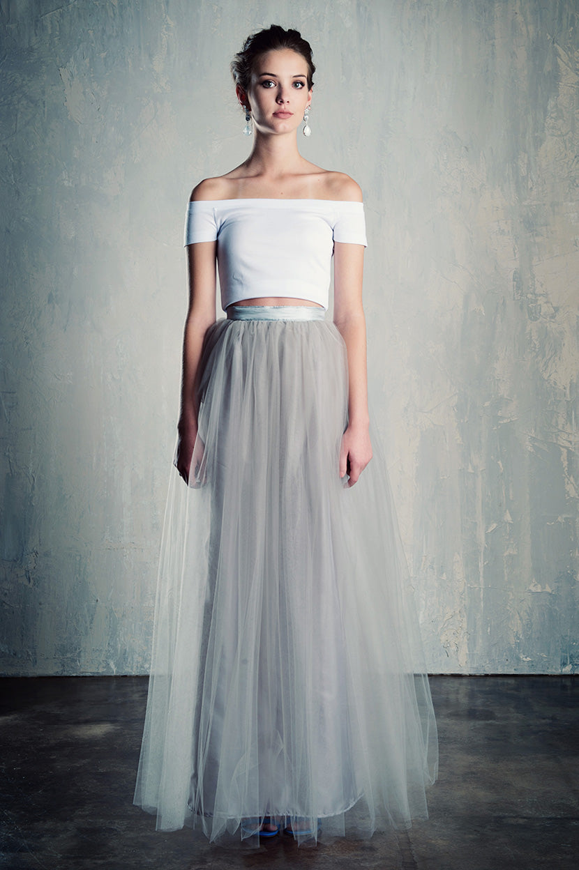 Modern Romance: A Bridal Look Book