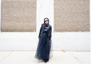 [Unique Clothing For Women and Jewelry Online] - Dark Pony