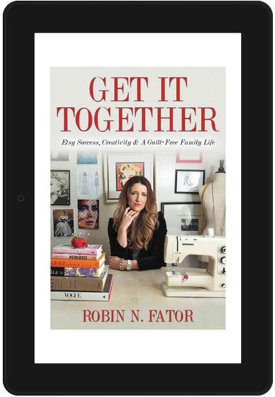 Get It Together Ebook 45 page PDF