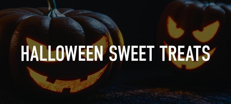 Avoiding a Sugar Scare: Guilt-Free Sweet Treats for Halloween