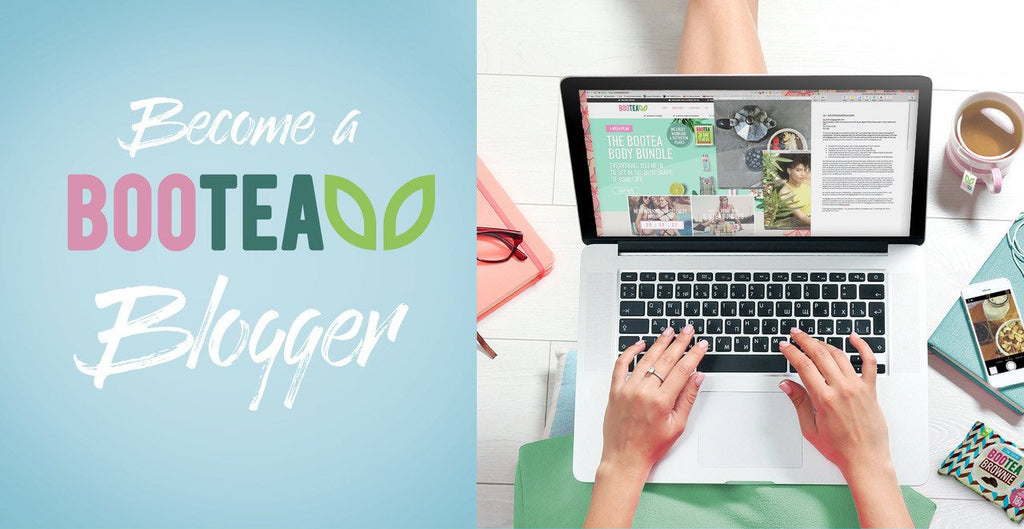 Become A Bootea Blogger