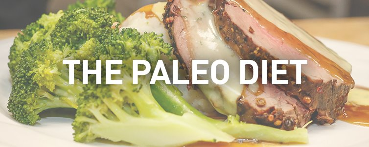 Eating Plans Explained: What Even is Paleo Anyway?