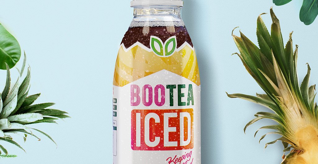 Spotlight On: Bootea Iced