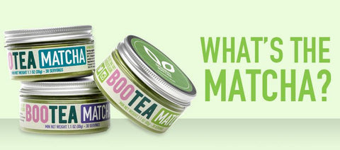 What's the Matcha? A Beginner's Guide to Matcha Tea