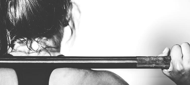 Why Strong is the New Skinny: 6 Reasons Women Should Lift
