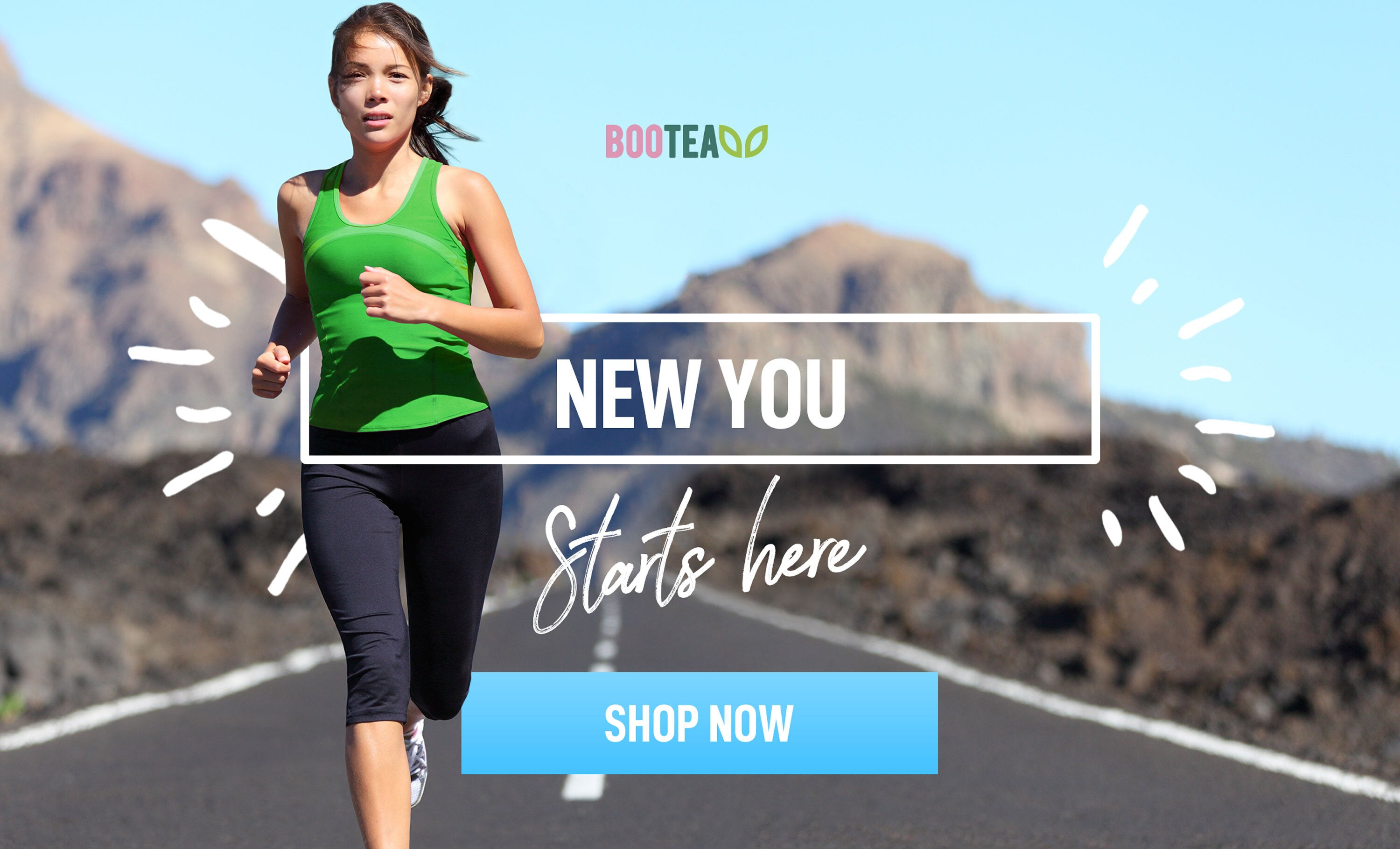 Bootea Homepage offers top