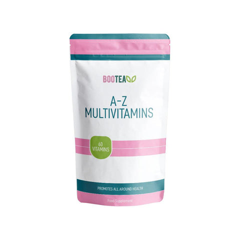 60 Day MultiVitamins vitami Bootea
