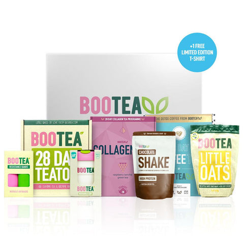 Refresh Bundle Bundle Bootea