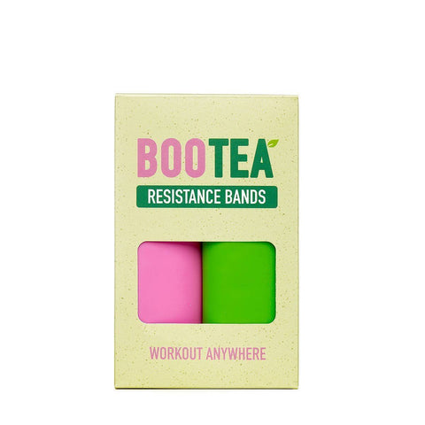 Resistance Bands Bootea