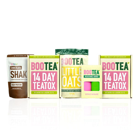 Summer Bundle Bootea