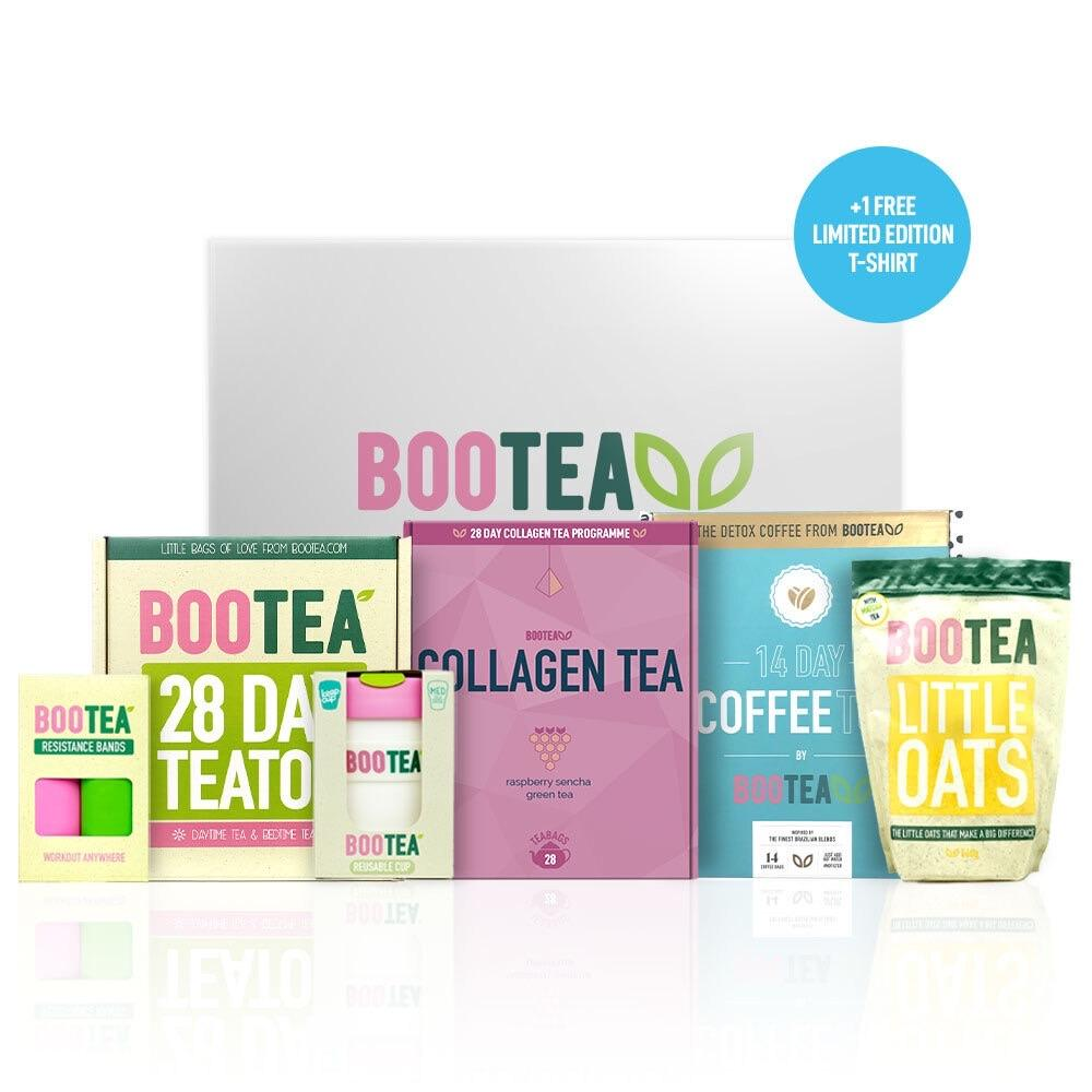 Ultra Homebound Bundle Bootea