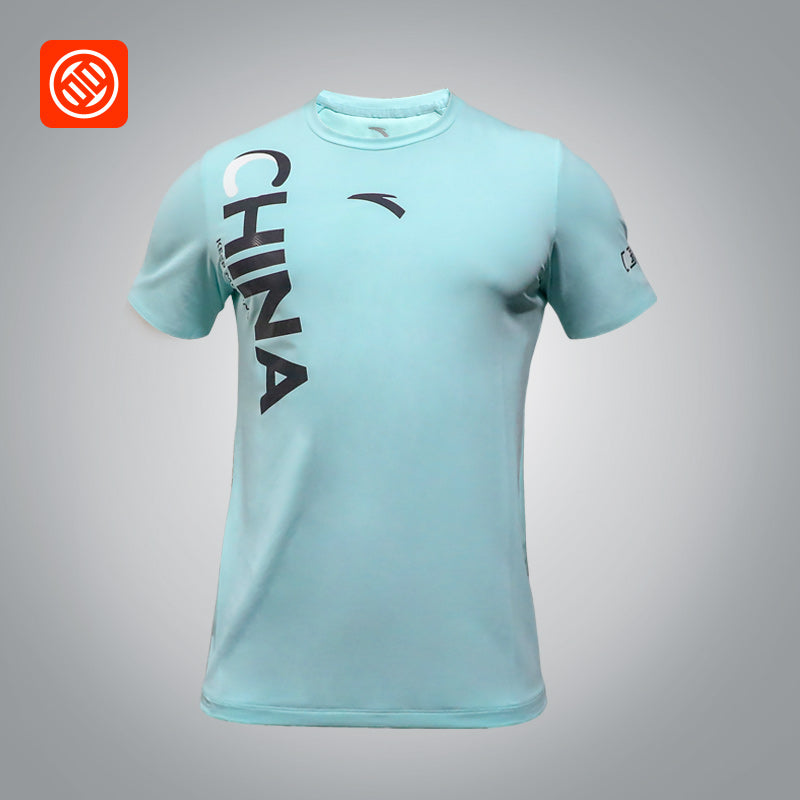 ANTA TEAM CHINA Training T-shirt