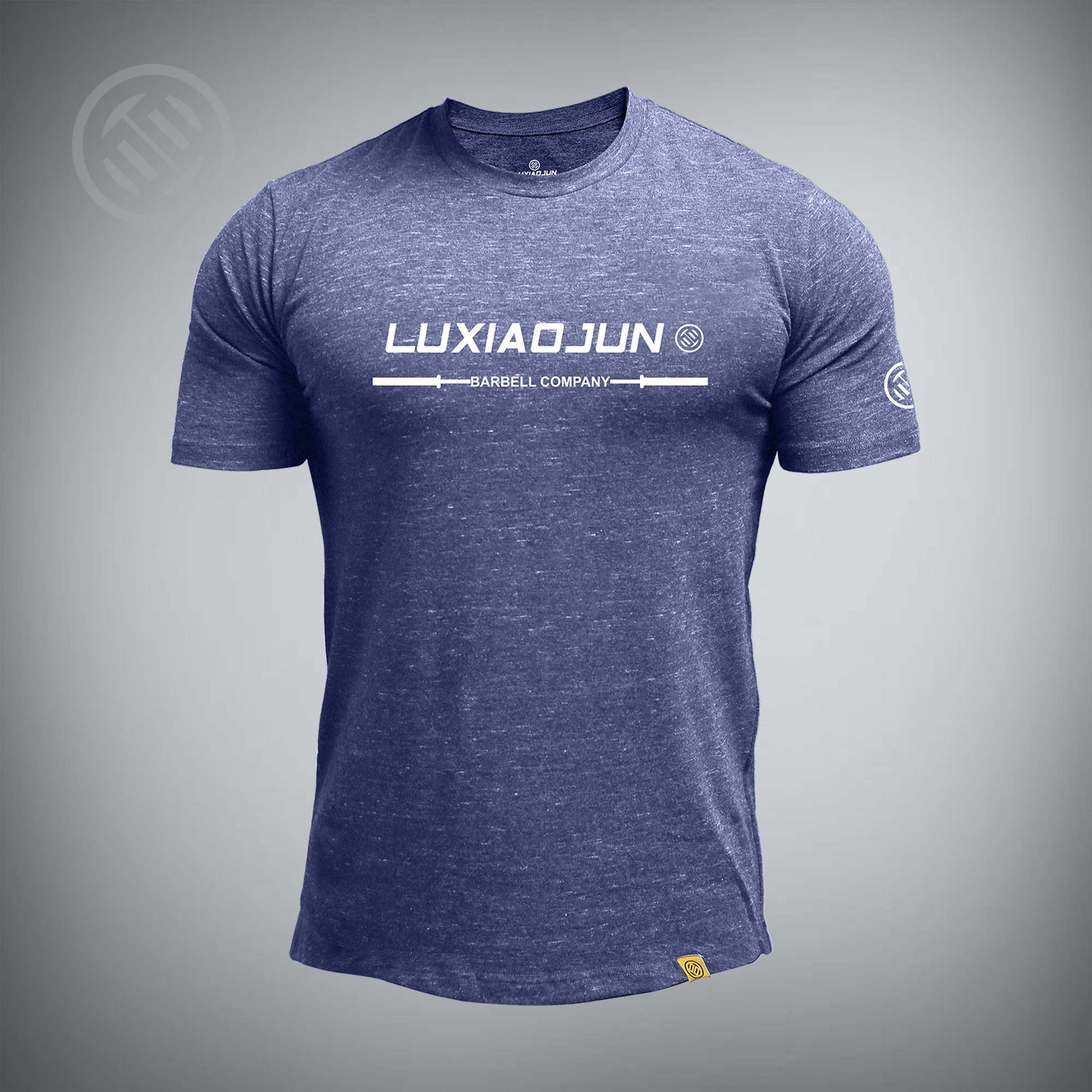 LUXIAOJUN Basic T-shirt - LUXIAOJUN Weightlifting