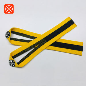 LUXIAOJUN Weightlifting Straps